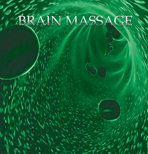 Anemona Brain massage