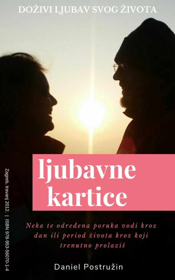 LJUBAVNE KARTICE - doživi ljubav svog života | PDF IZDANJE